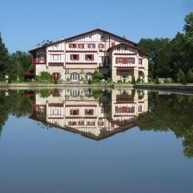 Villa Arnaga - Cambo. La demeure d